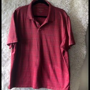 Van-Heusen  - Men's Golf Shirt - Size XL